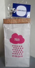 Paperbag pakket