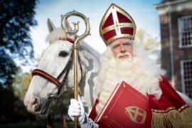 7 tips voor een meer ontspannen Sinterklaas tijd
