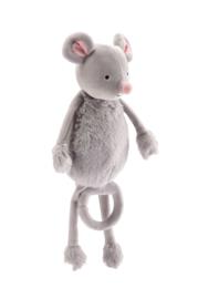 Noemie de muis