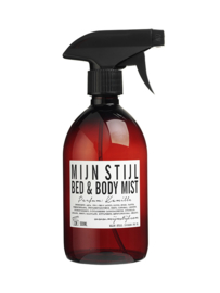 Bed- en bodyspray parfum Kamille 500ml