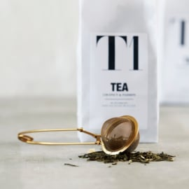 """Thee infuser """"gold"""""""