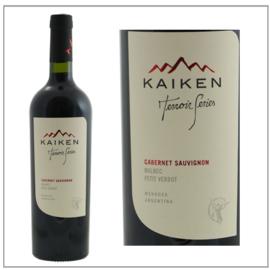 Kaiken Terroir Series Cabernet /Malbec/Petit Verdot