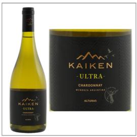 Kaiken Ultra Chardonnay