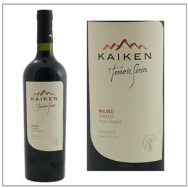 Kaiken Terroir Series Malbec/Bonarda/Petit Verdot