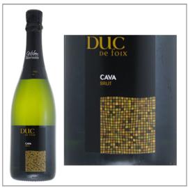Cava Duc de Foix brut