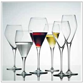 Schott Zwiesel wijnglazen Estelle