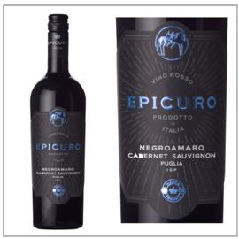 Epicuro Negroamaro - Cabernet Sauvignon