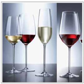 Schott Zwiesel wijnglazen Fortissimo