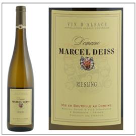 Marcel Deiss Riesling