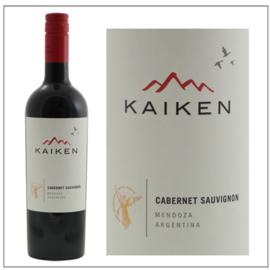 Kaiken Reserva Cabernet Sauvignon