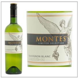 Montes limited Sauvignon Blanc