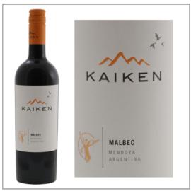 Kaiken Reserva Malbec
