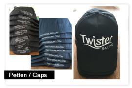 Petten / Caps