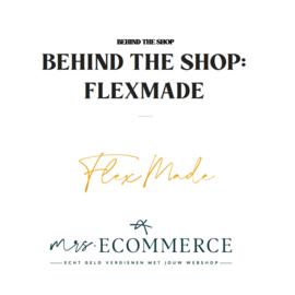 8. Mrs E-commerce