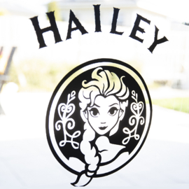7. Life with Hailey