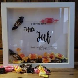 Tofste Juf/Meester