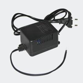 Transfo netadapter boosterpomp 24 Volt / 1,2A / 28,8 Watt/DC