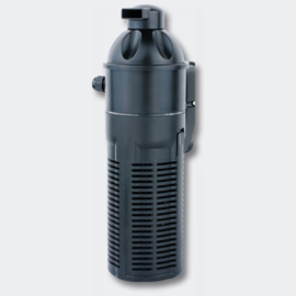Interne aquarium filter 2000 l/u + 9 watt uvc