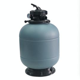 Zandfilter JS400 Zwembadfilter met 5-wegsklep zonder pomp