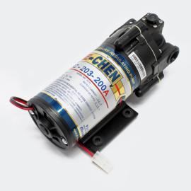 Boosterpomp 200 GPD 750l/dag osmosetoestel