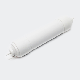 "Inline PP sediment filter waterfilter 5 micron 10"" 320mm"