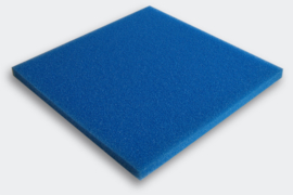 Filtermat spons foam aquarium 50x50x3cm 20ppi medium