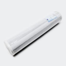 "Filterpatroon actieve kool 10 micron 20""(508mm) 113mm"
