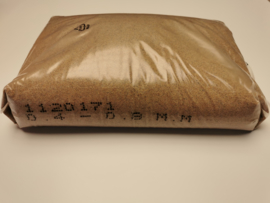 Filterzand zandfilter zwembad 25 kg korrelgrootte Ø 0.4-0.8mm