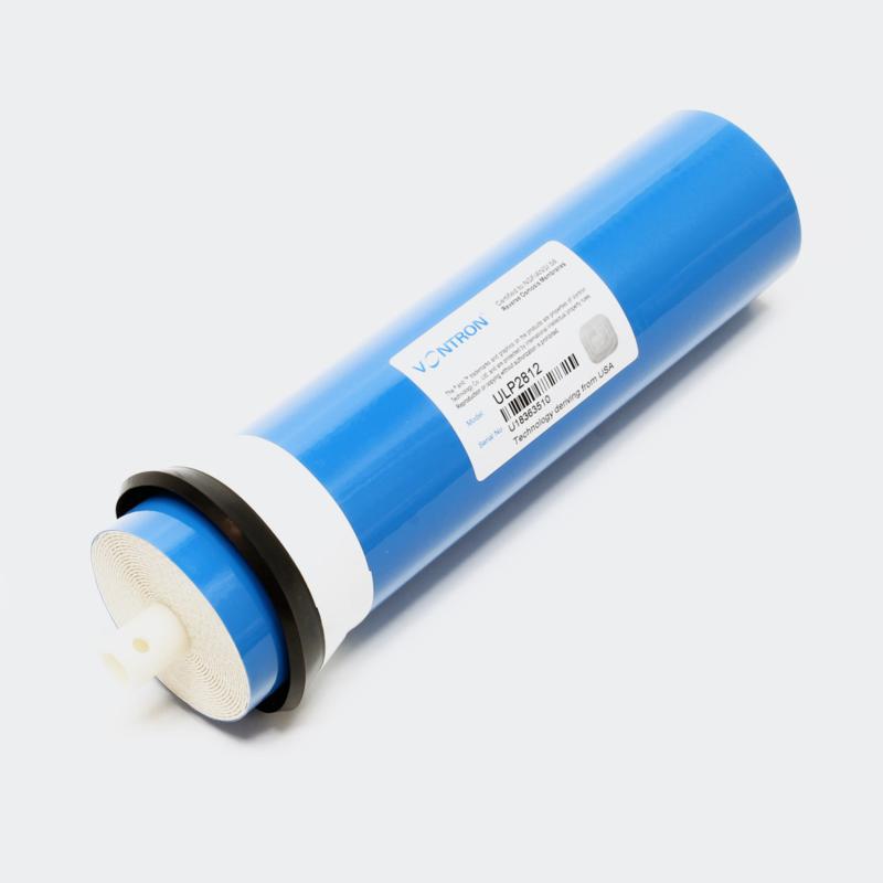 Membraan osmose Nature 200 GPD 750 l/dag