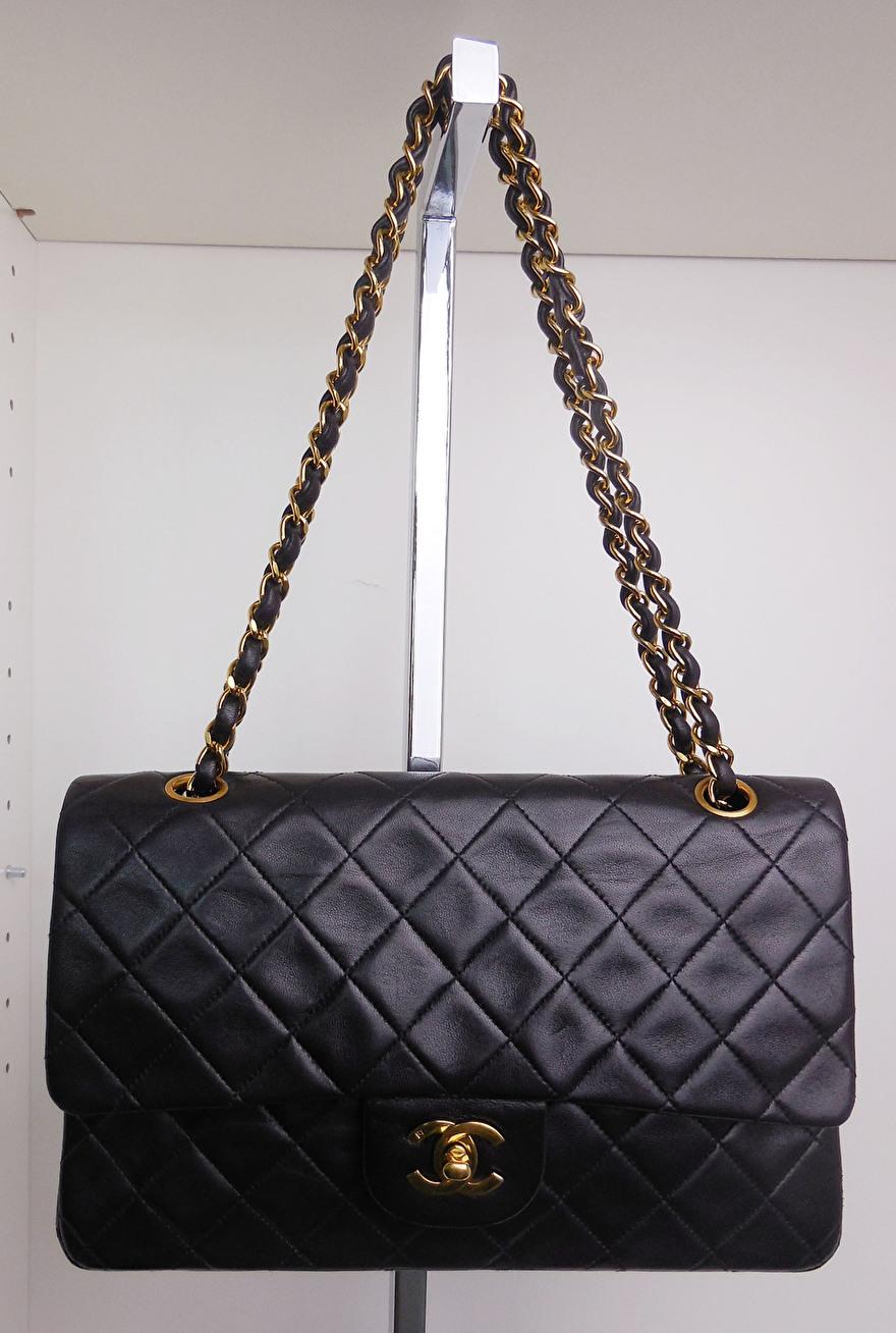 Super CHANEL tassen collectie   PRELOVED DESIGNER BAGS RG-04