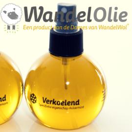 WandelOlie 150 ml Verzorgende huidolie Verkoelend