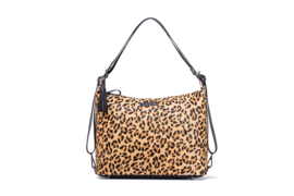 4 in 1 (Diaper) Smartbag Leopard