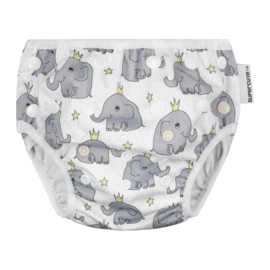 Adjustable Swimdiaper Elephants