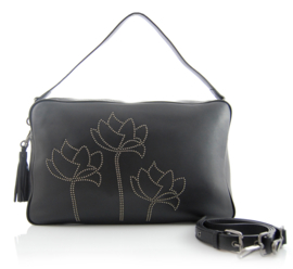 Shoulder (diaper)bag Lotus Limited Edition