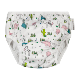 Adjustable Swimdiaper Zoo