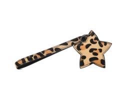 Keychain Leopard