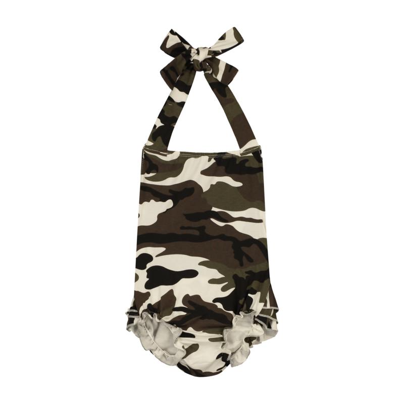 Ronpersuit Camouflage