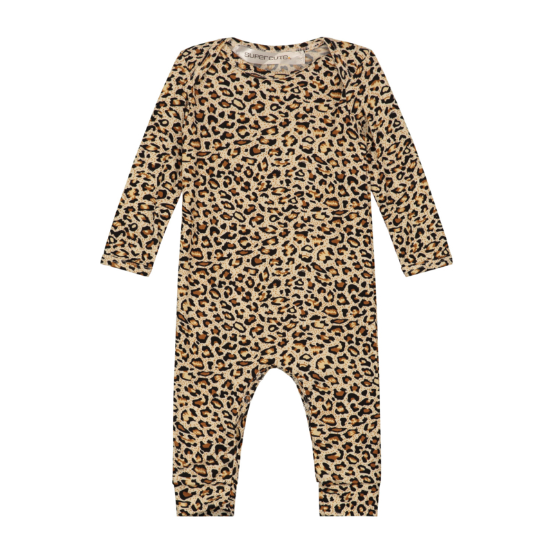 Romersuit Leopardprint