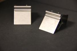 Broodrek houder type BR003 (16/18 mm)