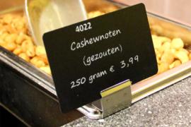 Houder voor gastronorm bakken type GAS002
