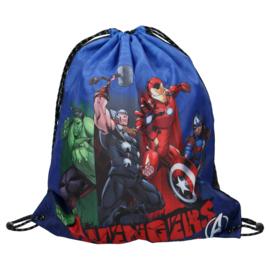 Gymtas Avengers