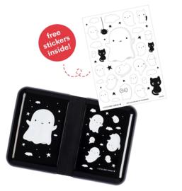 A little lovely Company: Spookje (met stickers)