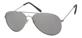 Piloten zonnebril (licht)