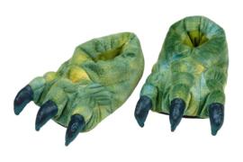 Tyrannosaurus sloffen