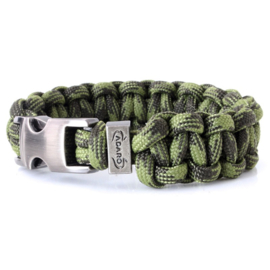 Armband Camo Buckle