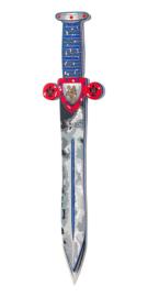 Onverwoestbaar zwaard Nicolas