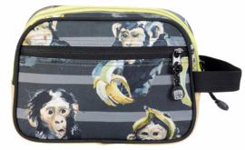 Pick & Pack toilettas Chimpanzee