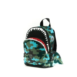 Pick & Pack Shark rugzak (s)