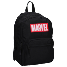 Rugzak Marvel Retro Dedication Black