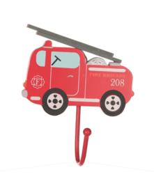 Kledinghaak Brandweerwagen